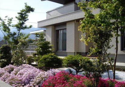 【長野県 M様】4品種のお花咲きほころぶ
